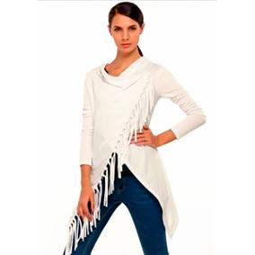 Pura Ganga: Moderno Suéter Oriental Tipo Poncho