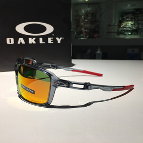 Oculos Oakley Cristal Black De Sol - Óculos no Mercado Livre Brasil 7f64630443