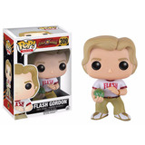 Funko Pop 309 - Flash Gordon - 100% Original Nuevo!!!