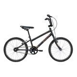 Bicicleta Expert - Aro 20 - Preta - Caloi