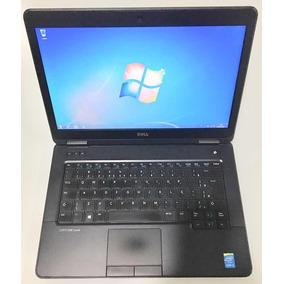 Notebook Dell Latitude E5440 I5-4210u Cpu 1.70ghz 2.40ghz