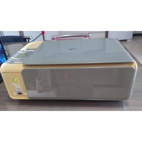 Impressora Scanner Copiadora Hp- Psc 1510 All In One