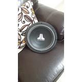 Subwoofer Jl Audio W3 V2 D4