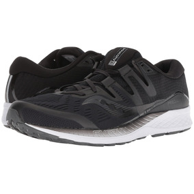 finest selection ce011 0157f Tenis Carretera Saucony Ride Iso M-8159