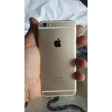 iPhone 6 Dourado Ou Troco No iPhone 7 Plus
