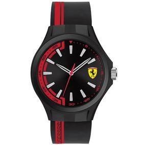 Ferrari Fi-830367 Carbon Fiber Men