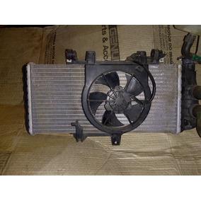 Radiador Completo Bmw F 800 Gs