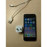 Iphone 5 Usado Con Cargador