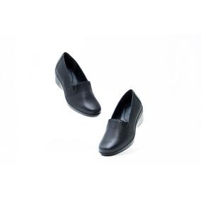 Zapatos Bonitos Dama Flexi 45201 Negro 100% Originales!!