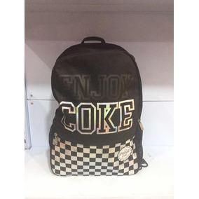 Coca-cola Mochila De Costas Coke Ref 7119204