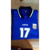 Camiseta Ortega Sampdoria - Fútbol en Mercado Libre Argentina 4125f93d8c203