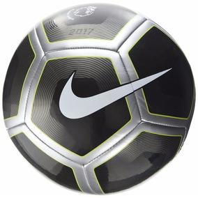 Nike Pitch Premier League Football 2017 2018 Multicolor (me 07955284bdd58