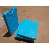 Gelo Reutilizavel Gel Slim 550ml Kit Com 4 Unidades