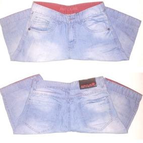 Bermuda Rip Curl Jeans Masculino Grande Oferta!