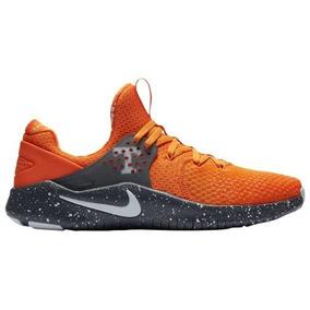 Nike Ncaa Free Trainer V8 Ar0423-800 Importación Mariscal