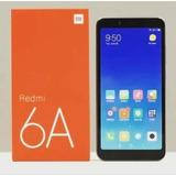 Celular Xiaomi Redmi 6a 32gb 2gb 4g 2 Chip Lacrado+pelicula