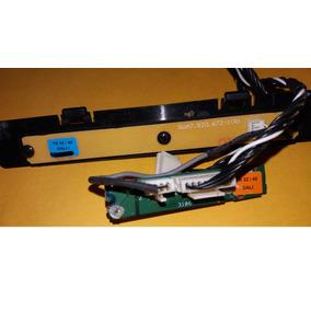 Teclado Sensor Remoto Tv Lcd Philips