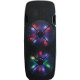 Edison Professional M-6000 Twin 15 Pa High Power Speakers W