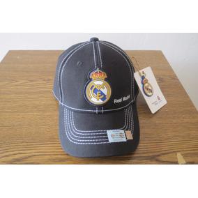 Gorra Plana Real Madrid en Mercado Libre México aff33a46e60