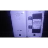 Telefono Blu Like Neo 5.5 Con Detalle