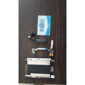 Hp G42: Case Hd, Placa Usb, Power Botão, Adaptador Hd