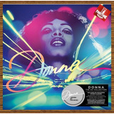 Donna Summer - Donna / The Cd Collection