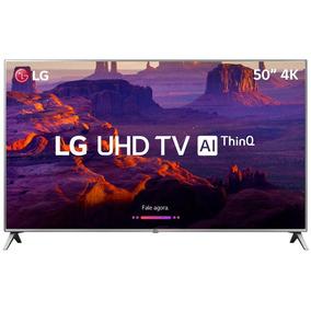 Tv 50 Led Lg Uk6520psa Ultra Hd 4k
