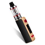 Estojo Eletrônico Do Cigarro 80w Vape Estojo 1500mah Bateri