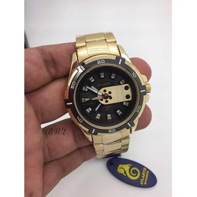 ff0894efc51 Relogio Atlantis Modelo A 3405 - Joias e Relógios no Mercado Livre ...