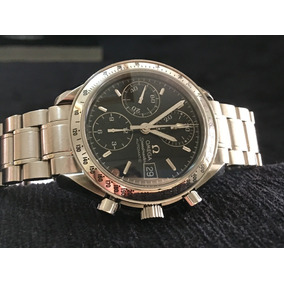 6bac9f6a345 Relogio Omega Speedmaster Day Date - Relógios no Mercado Livre Brasil