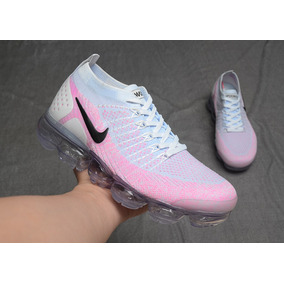 detailed look 4ff9d 53e5c Tens Nike Air Vapormax Flyknit 2.0 Max 2019 Mujer Originales