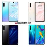 Huawei P30 Pro 8gb/128gb Dual4g Todos Los Colores Nuevo