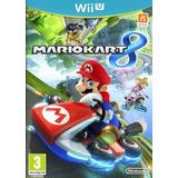 Mario Kart 8 Wii U Fisico Usado Buen Estado Wiiu