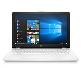 Notebooks Hp Core I7 15-bs020la