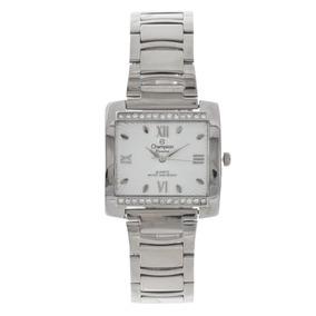 281986c6c52 Relogio Champion Quadrado 30 Atm - Relógios De Pulso no Mercado ...