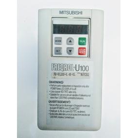 Inversor De Frequencia 0.4k/1/2cv Mitsubishi 220v