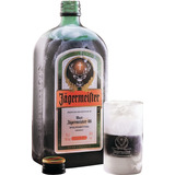 Licor Jager Jagermeister Envio Bebidas A Domicilio