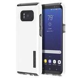 Incipio Dualpro Hard Shell Para Samsung Galaxy S8 Plus (blan