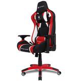 Silla Gaming Antryx Xtreme Racing Silverstone Red