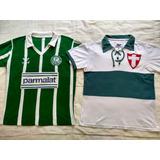 Camisa Palmeiras Cruz Da Savoia 2009 no Mercado Livre Brasil 6109697275771