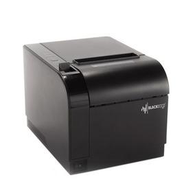 Impresora Térmica Blackecco Be301 80mm Usb Serial Rj11 Ether