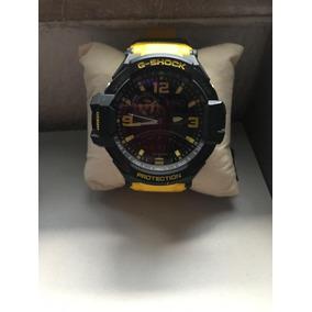 cb15d4e7e85 Relogio G Shock Ga 400 Bdr - Relógios De Pulso no Mercado Livre Brasil