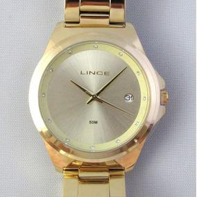 bb3e1641603 Relogio Feminino Mais Caros Do Mundo Classico Lince - Relógios De ...