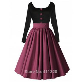 Vestido Midi Moda Evangelica Lindo Elegante Cod#vlll