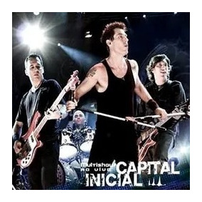 discografia completa do capital inicial gratis