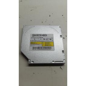 Drive Cd/dvd Notebook Sn-208 Samsung S/ Frontal Novo