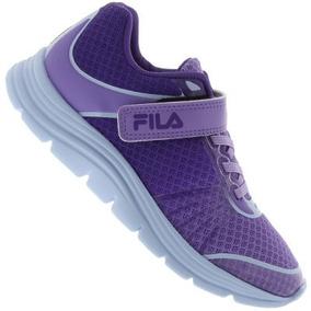 Tênis Fila Softness Infantil - Original