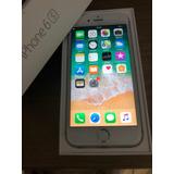 iPhone 6s 16gb Prata Muito Novo