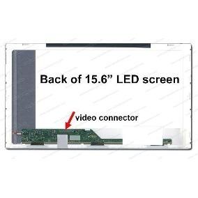 Pantalla Para Laptop Asus X551m X551c A53e 15.6
