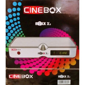 Dvrrs Box Intelbras Ciine Hd - + Fantasiias